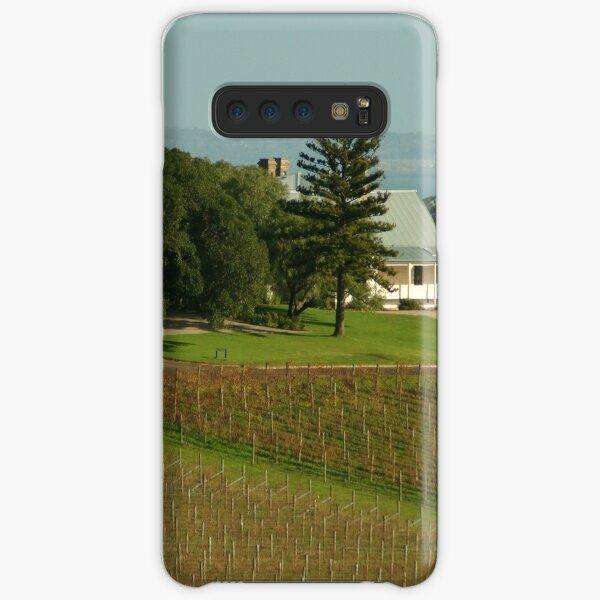 Joe Mortelliti Gallery - Spray Farm homestead, Bellarine Peninsula, Victoria, Australia. Samsung Galaxy Snap Case