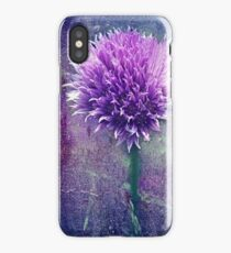 Clover Well Processed iPhone Case/Skin