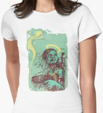 Guard Women's Fitted T-Shirt