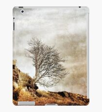Catch Me When I Fall iPad Case/Skin