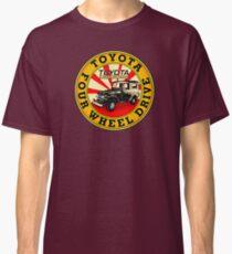 Toyota Land Cruiser Classic T-Shirt