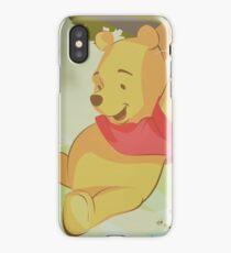 A Bear Named WINNIE iPhone Case/Skin