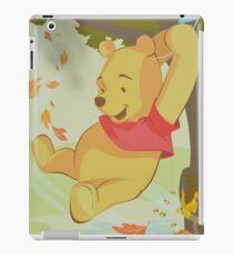 A Bear Named WINNIE iPad Case/Skin