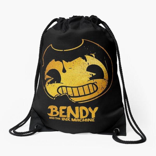 Horror Games Drawstring Bag