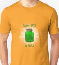 Soylent Green is People! Unisex T-Shirt