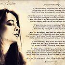 Last Love Song by Leon A.  Walker