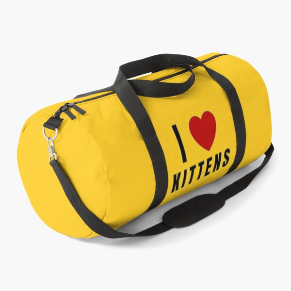 Gunpowder Milkshake Duffle Bag