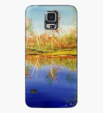 Cottonwood Serenity Case/Skin for Samsung Galaxy