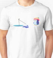 Lonely Penguin Unisex T-Shirt
