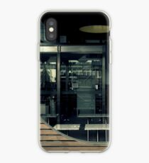 Machine Aesthetic iPhone-Hülle & Cover