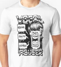 Vocal Abuser Unisex T-Shirt
