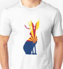 Az Jackalope Believe in 48 Unisex T-Shirt
