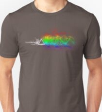 Pink Floyd - The Dark Side Of The Moon T-Shirt