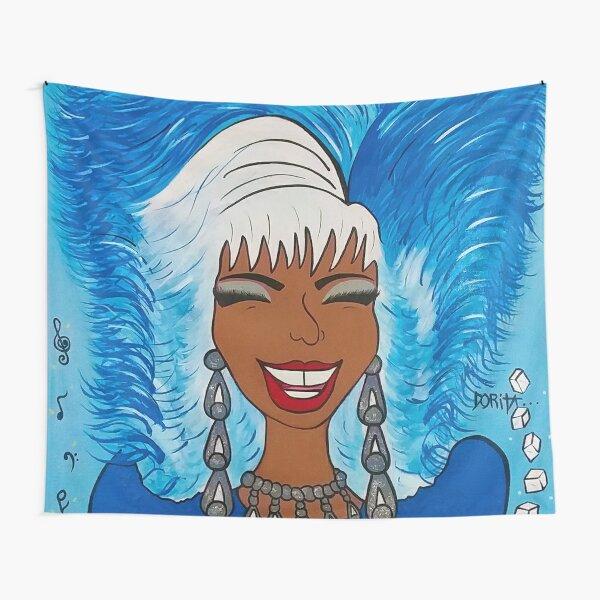 Celia Tapestry
