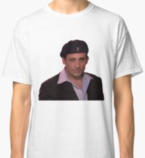 Date Mike Classic T-Shirt