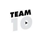 Team 10 by team10shop