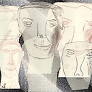 Faces by storecee