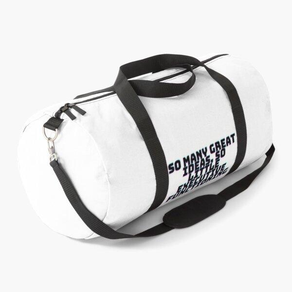 Executive Functioning Duffle Bag