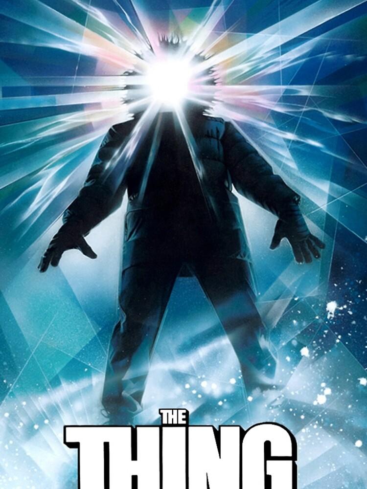 La cosa de GnomeRockCinema