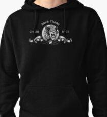 Charr GW2 Black Citadel Pullover Hoodie