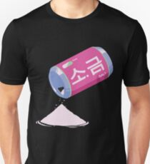 D.VA • SALT T-Shirt