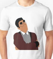 A Different World Dwayne Wayne Unisex T-Shirt