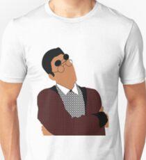 A Different World Dwayne Wayne Unisex T-Shirt