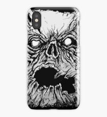 Evil Dead - The Book of the Dead - Necronomicon iPhone Case