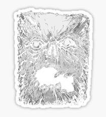 Evil Dead - The Book of the Dead - Necronomicon Sticker