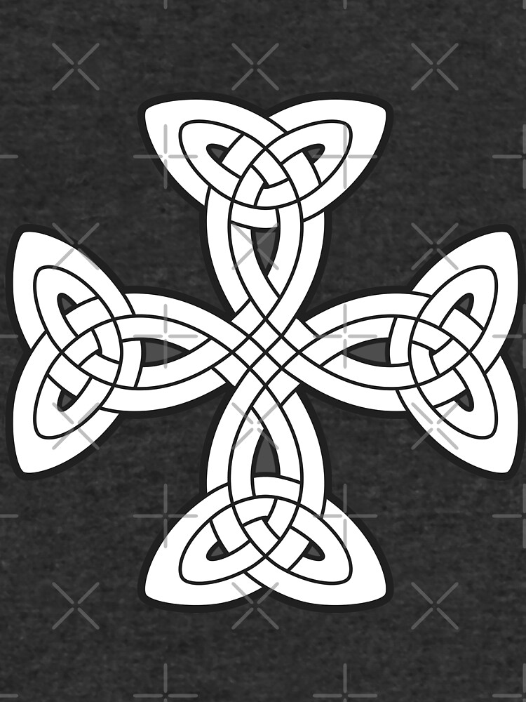 Celtic Crossfaithsymbolold Fashioned Antiquebeautifulchristian
