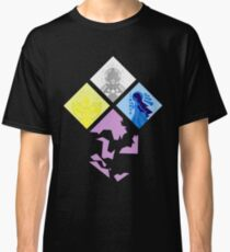 Steven Universe - The Great Diamond Authority Classic T-Shirt