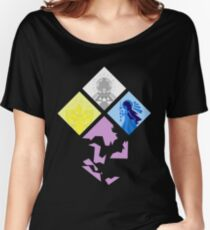 Steven Universe - The Great Diamond Authority Women's Relaxed Fit T-Shirt