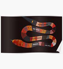 Aldous Huxley: Posters | Redbubble