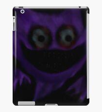 Creepy Haunt iPad Case/Skin