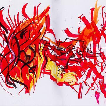 """Spark"" by Spy-ralGrinder"