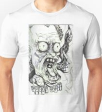 """Deranged""  T-Shirt"