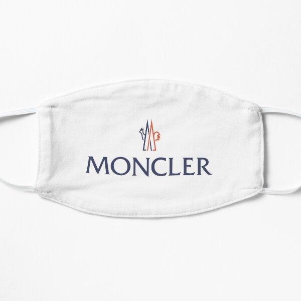 SOLDES - Moncler Masque sans plis