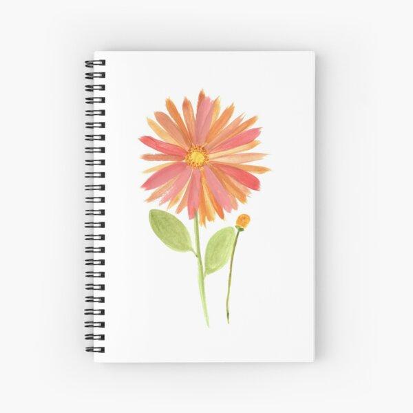 Help Others Spiral Notebook
