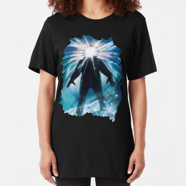 The Thing Slim Fit T-Shirt