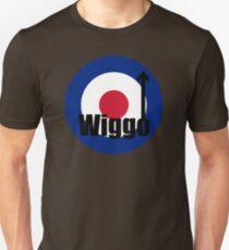Wiggo Mod Unisex T-Shirt