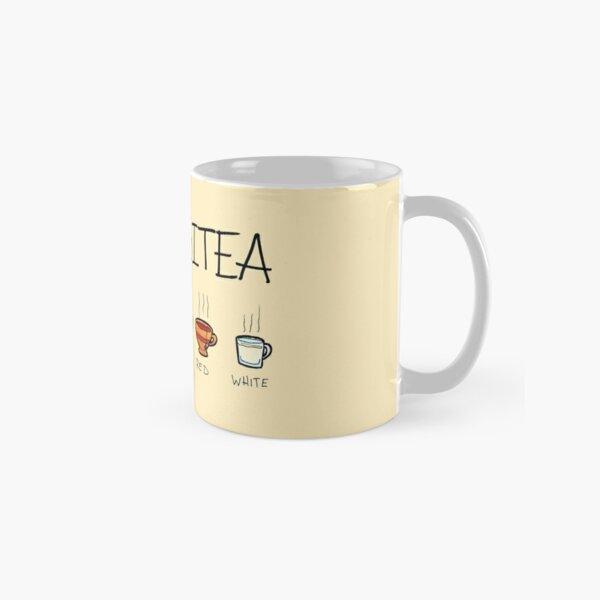 DiversiTEA Classic Mug