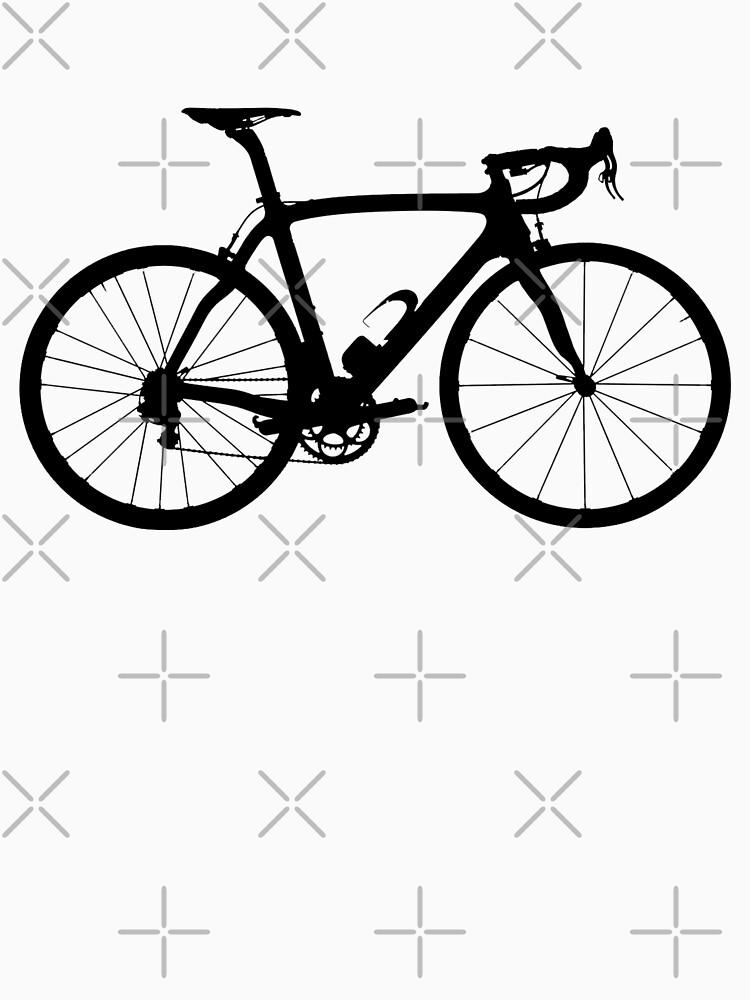 Bike Black (Big) by sher00