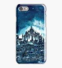 Breach to Irithyll  iPhone Case/Skin