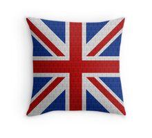 Sherlock Wallpaper Jack Throw Pillow