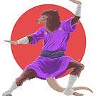 Hamato Yoshi by agliarept