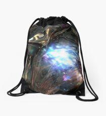 AH7A V Drawstring Bag
