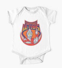 SAPPORO: ULTRAS Kids Clothes