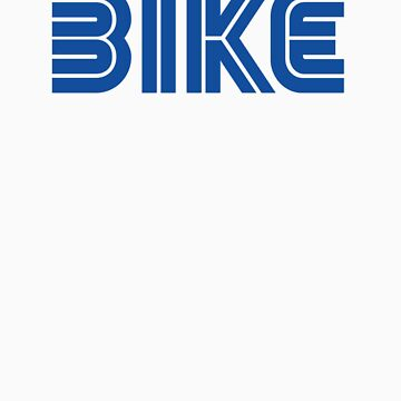 Bike Sega by sher00