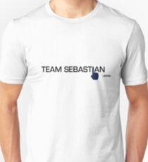 Team Seb 2 T-Shirt