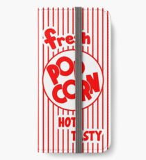 Popcorn Bag iPhone Wallet